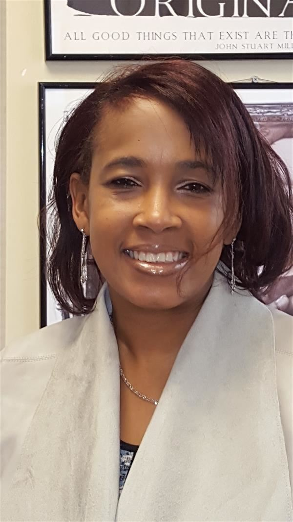 Dr. Tania Daley